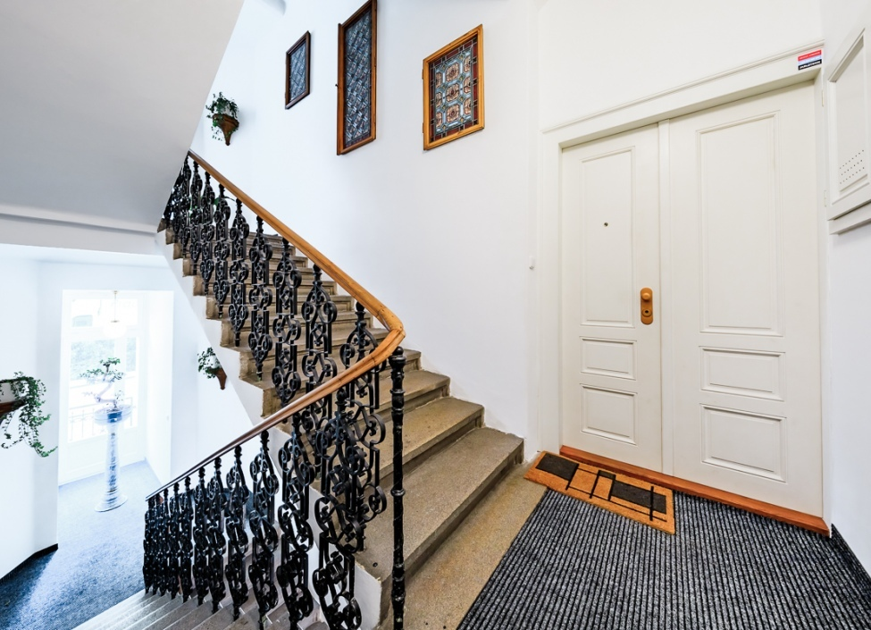 Apartment for sale Prague 2 - 133m 0