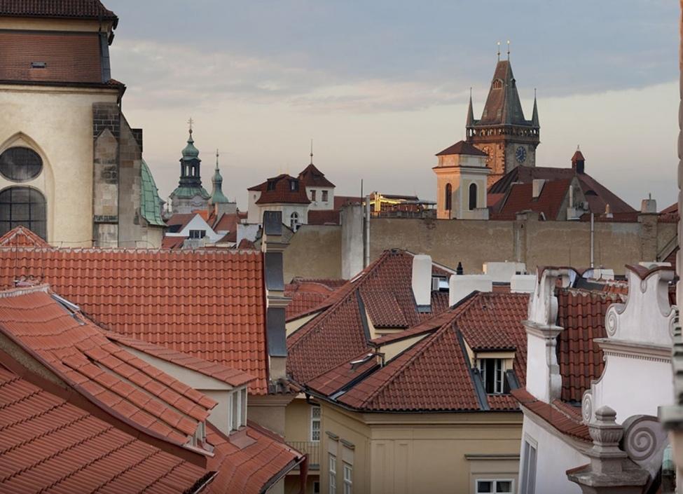 Byt Praha 1 - 386m 0