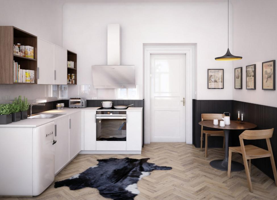 Apartment for sale Prague 5 - 75m 1