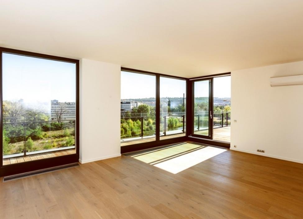 Luxusní byt s terasami 276m 1