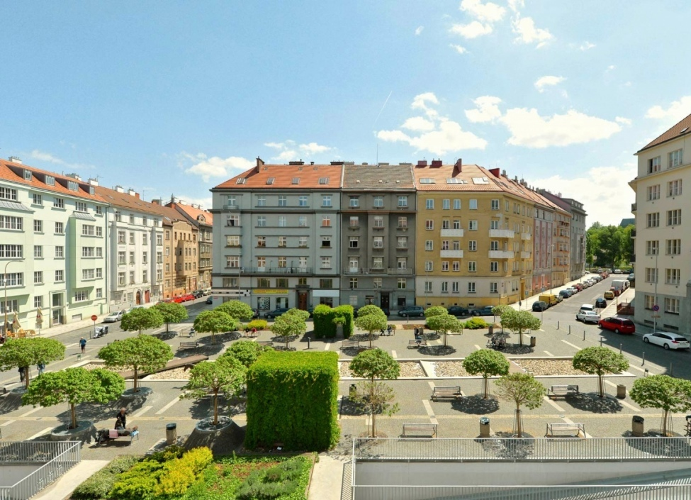 Nebytový prostor na prodej Praha 6 - 161m 0