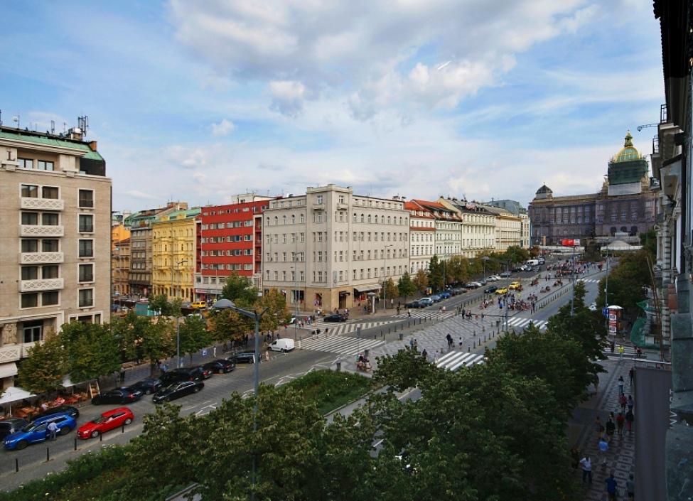 Kancelář na pronájem Praha 1 - 87m 0