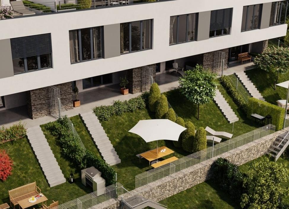 Prodej rodinného domu Praha 5 - Malvazinky - 189m 1