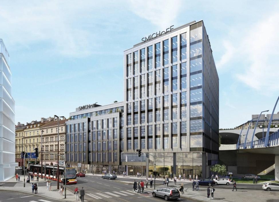 Modern offices for rent, Praha 5 0