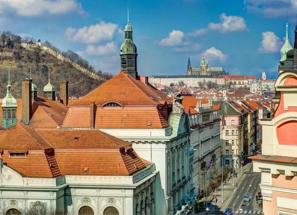 Prodej bytu Praha 5 - 58 m 0