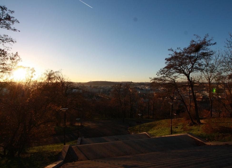Byt Praha 3 - 40m 1