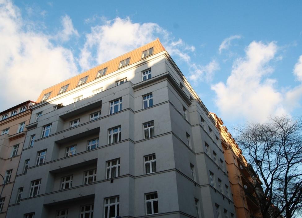Byt Praha 3 - 41m 1
