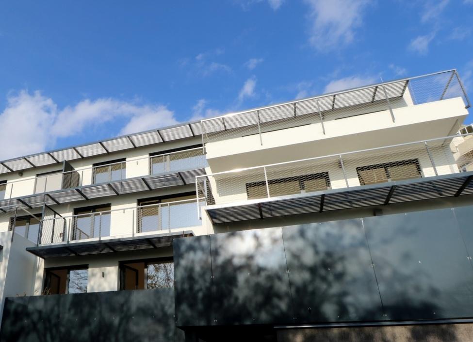 Byt s terasou na prodej Praha 10 - 73m 1